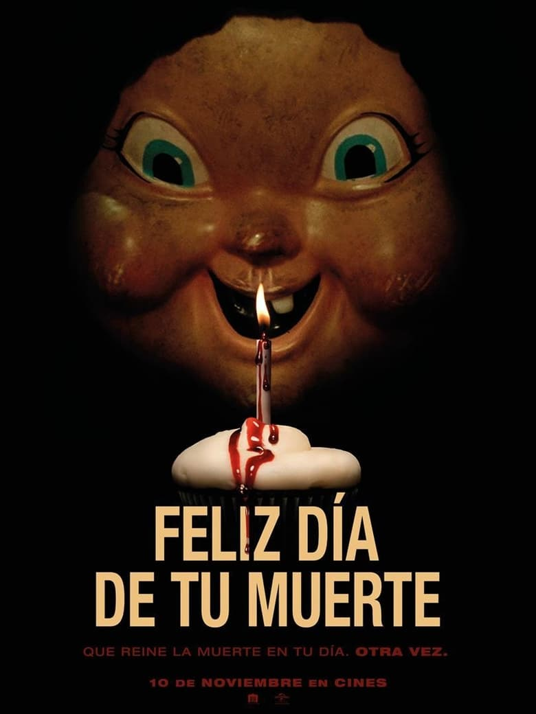 Feliz día de tu muerte (2017) eMule Torrent D.D.