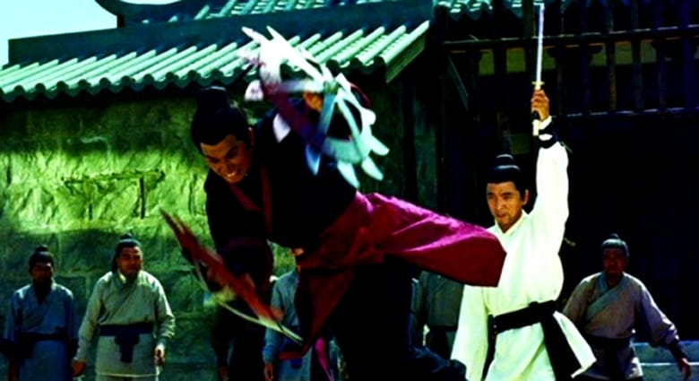 Return Of The One Armed Swordsman Pelicula Completa