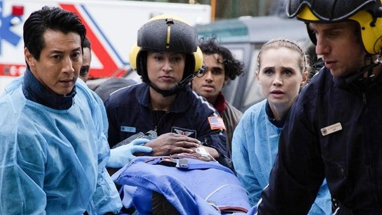 The Good Doctor S03E17