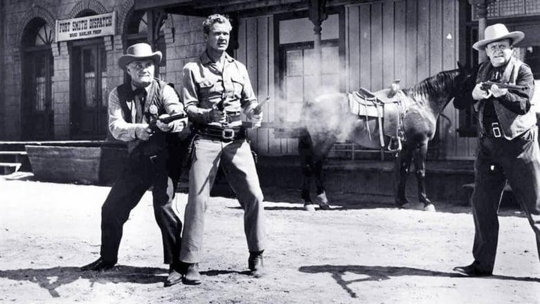 Watch Oklahoma Territory 1960 Online tinyzonehd