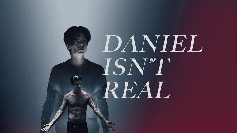 кадр из фильма Дэниел ненастоящий