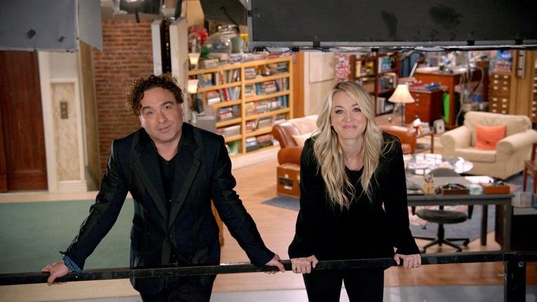 Streaming The Big Bang Theory