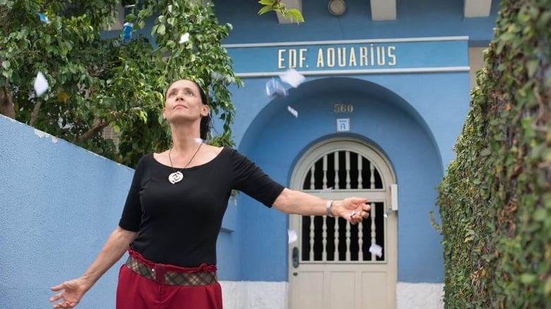 Doña Clara | Aquarius