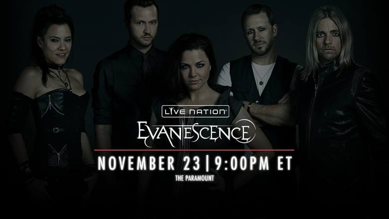 Watch Evanescence - Live at The Paramount 2016 1337 X movies