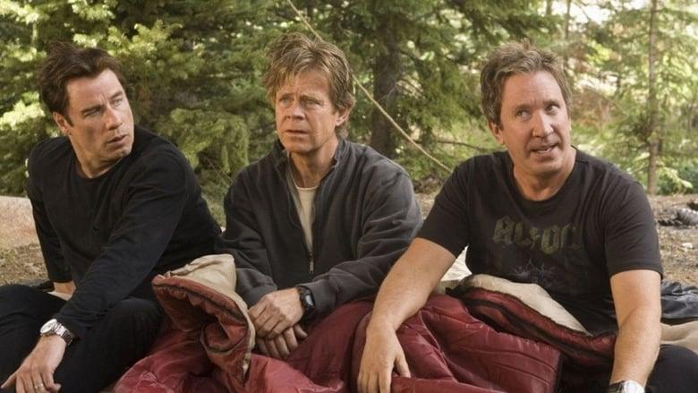 Laukiniai Šernai / Wild Hogs (2007)