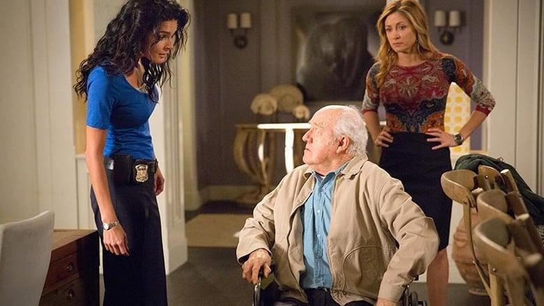 Detektyvė Rizoli / Rizzoli & Isles (2013) 4 Sezonas