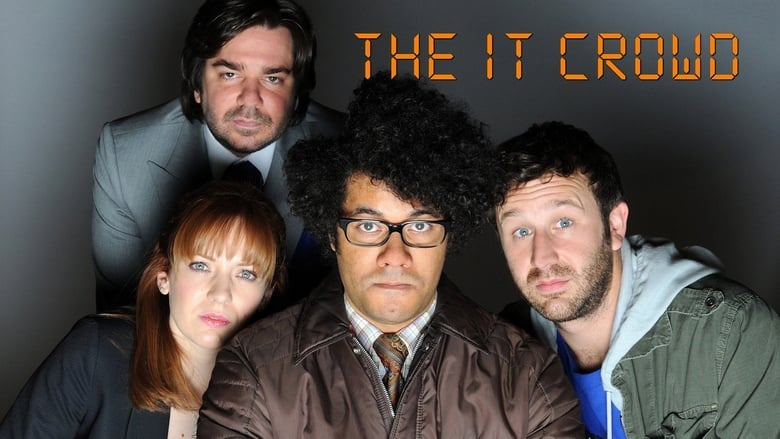 The+IT+Crowd