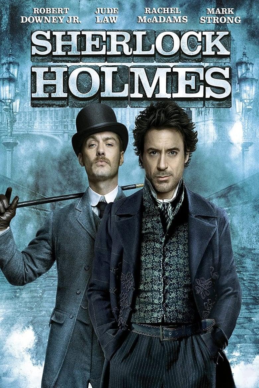 Sherlock Holmes: Reinvented (2010)