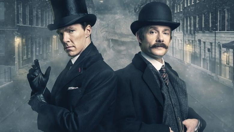 Sherlock: A Noiva Abominável Dublado Online