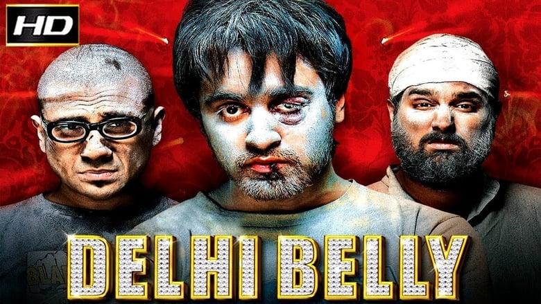 Delhi+Belly