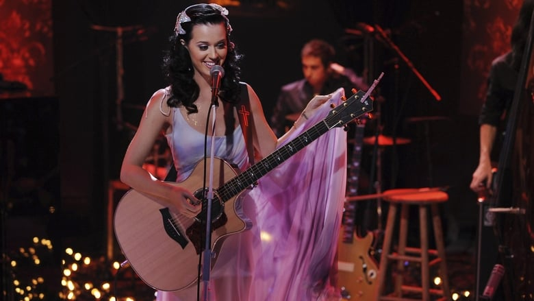 Katy+Perry+-+MTV+Unplugged