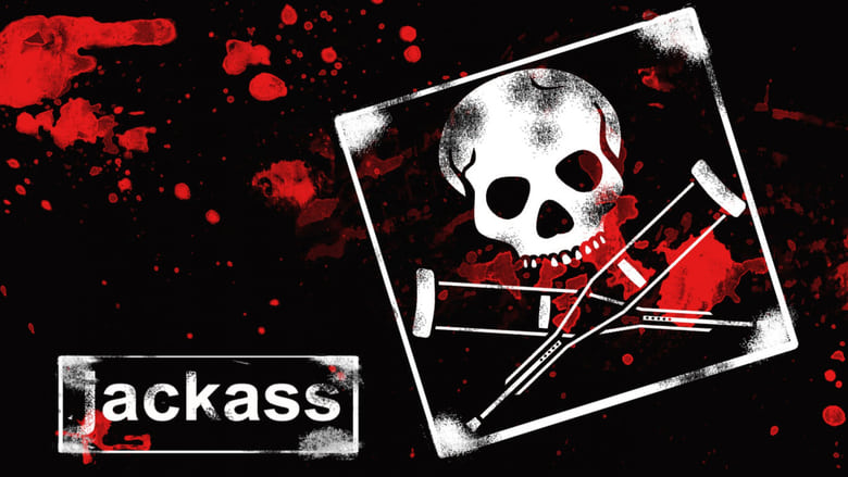 Jackass+Volume+Two