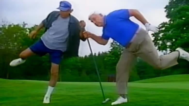 Watch Leslie Nielsen's Bad Golf My Way free