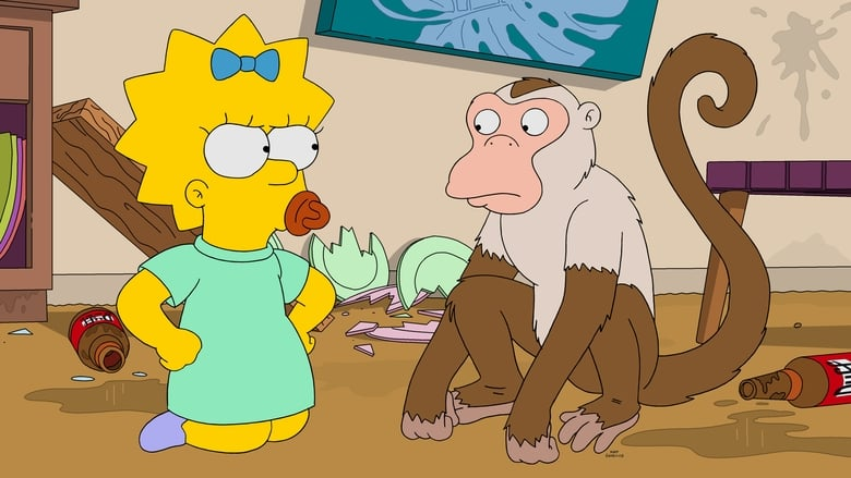 The Simpsons Season 31 Episode 7