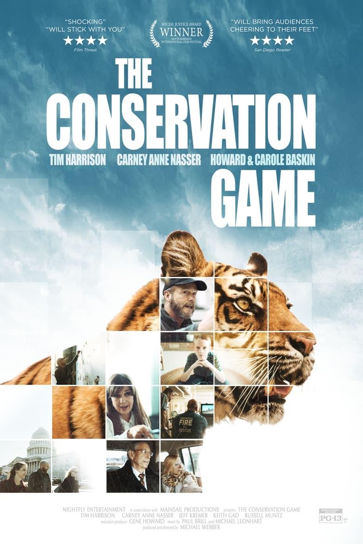 فيلم The Conservation Game 2021 مترجم