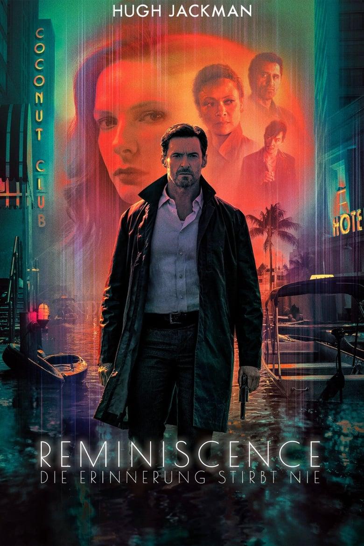 Reminiscence: Die Erinnerung stirbt nie - Science Fiction / 2021 / ab 12 Jahre