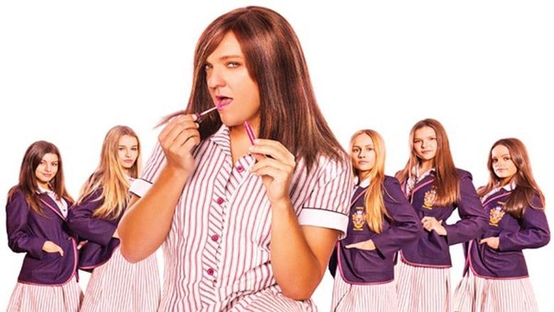 Ja%27mie%3A+Private+School+Girl