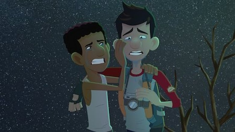 The Last Kids on Earth Sezonul 3 Episodul 4 Online Subtitrat FSonline