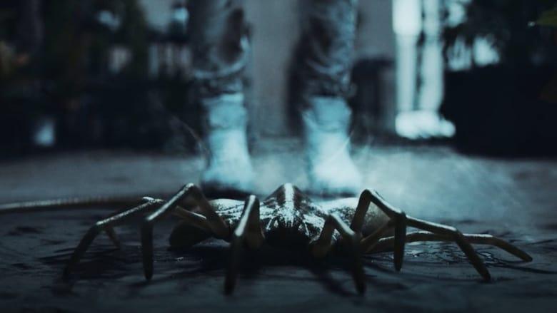 Alien: Specimen を日本語でオンラインで見る