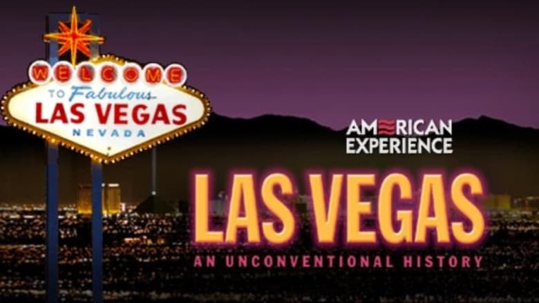 Watch Las Vegas: An Unconventional History: Part 1 - Sin City free