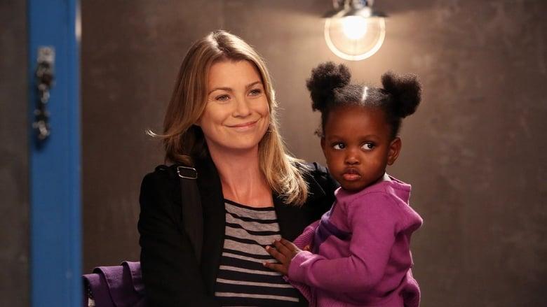 Grey's Anatomy Season 9 Episode 5