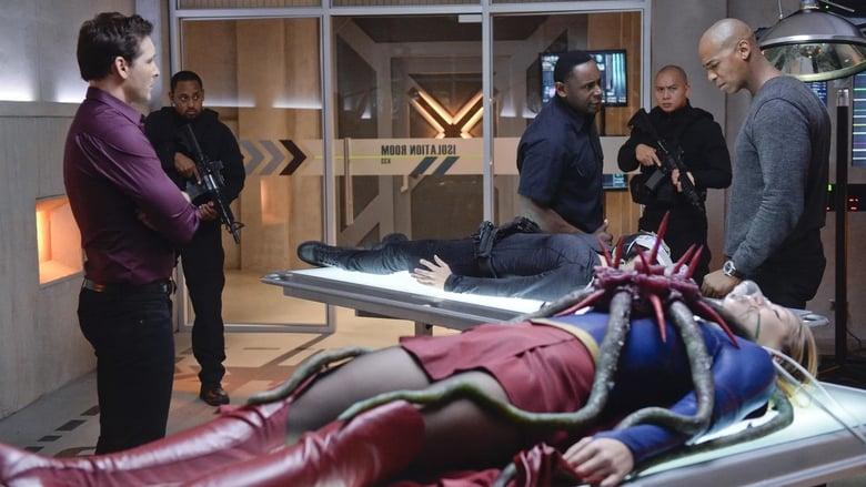 Supergirl Sezonul 1 Episodul 13