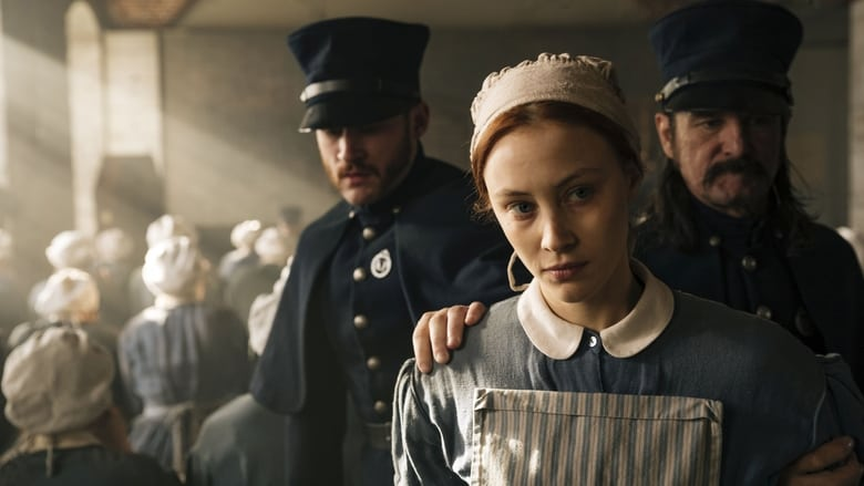 DPStream Alias Grace - Série TV - Streaming - Télécharger poster .1