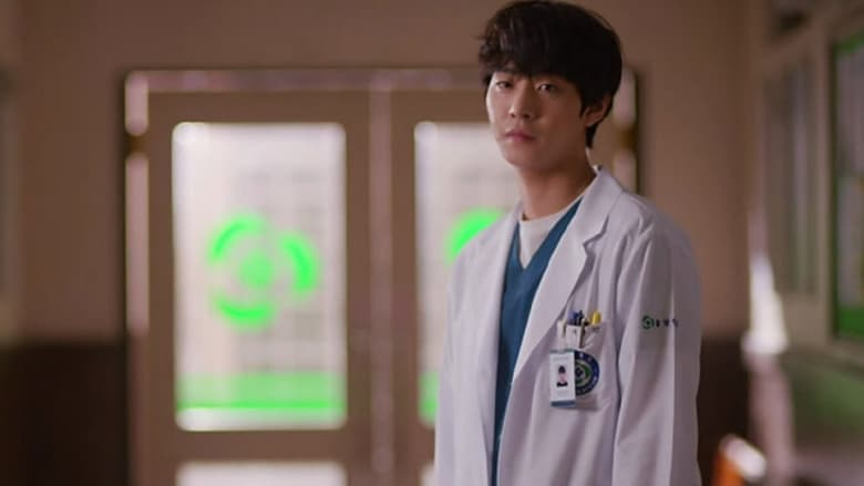 Dr. Romantic Season 2 Episode 8