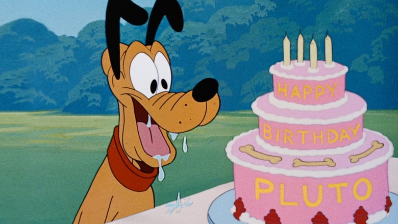 Watch Pluto's Party Putlocker Movies
