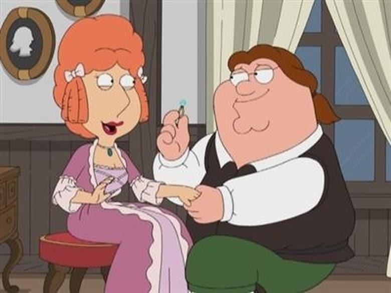 Family Guy Season 7 Episode 16