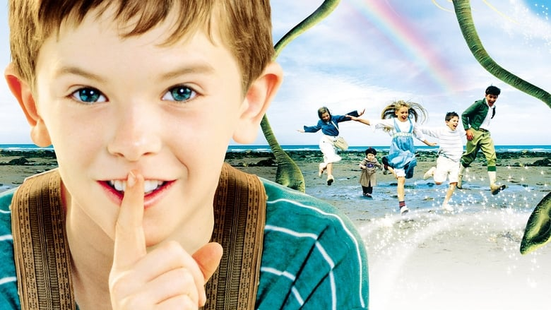 Watch Five Children and It free