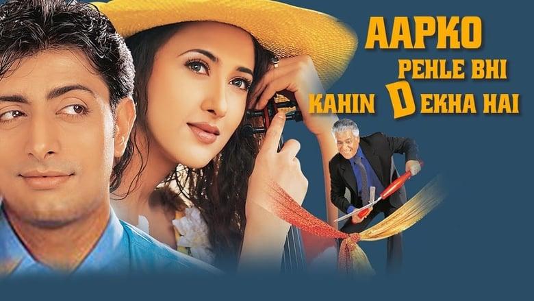Watch Aapko Pehle Bhi Kahin Dekha Hai Putlocker Movies