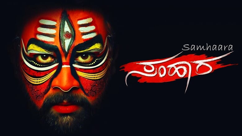 Samhaara 2018 Hindi dubbed Movie Download & online Watch WEB-480p, 720p, 1080p   Direct & Torrent File