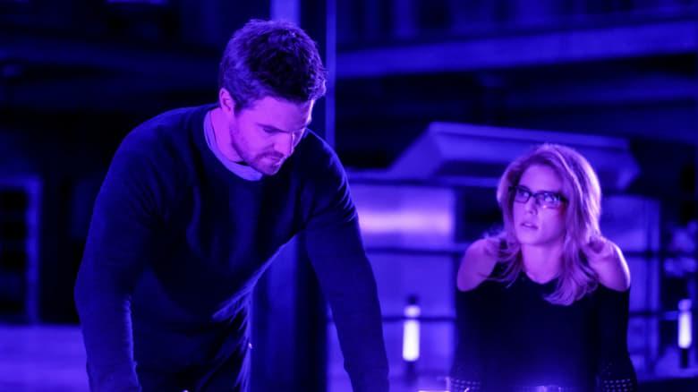 Arrow Sezonul 5 Episodul 20