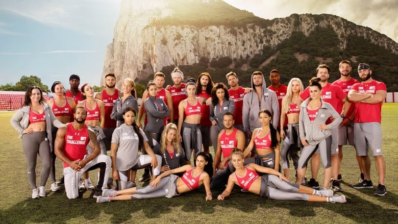The Challenge saison 28 episode 5 streaming