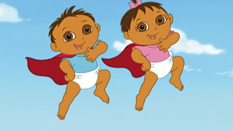 Watch Dora the Explorer: Super Babies Full Movie Online YTS Movies
