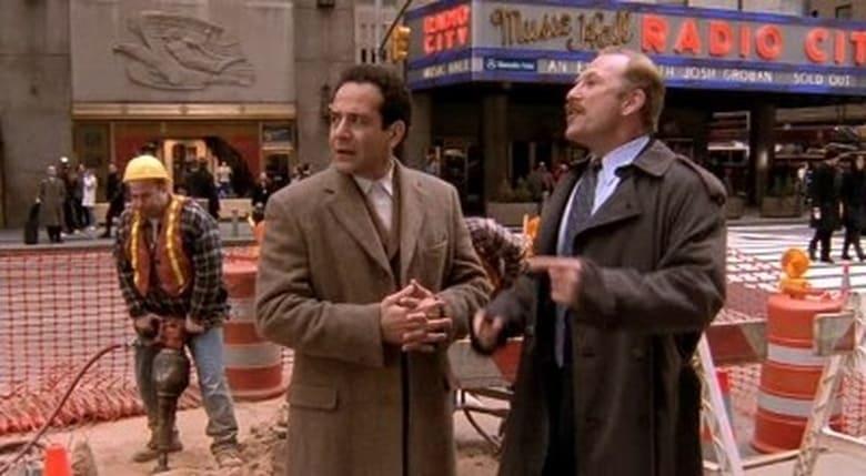 Detektyvas Monkas / Monk (2004) 3 Sezonas