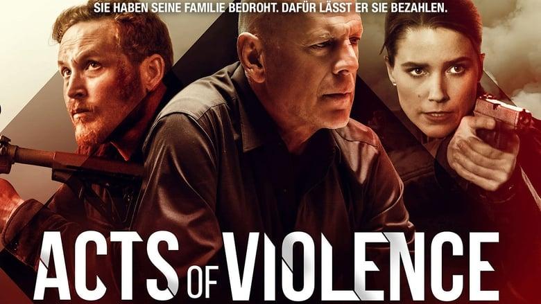 acts of violence deutsch