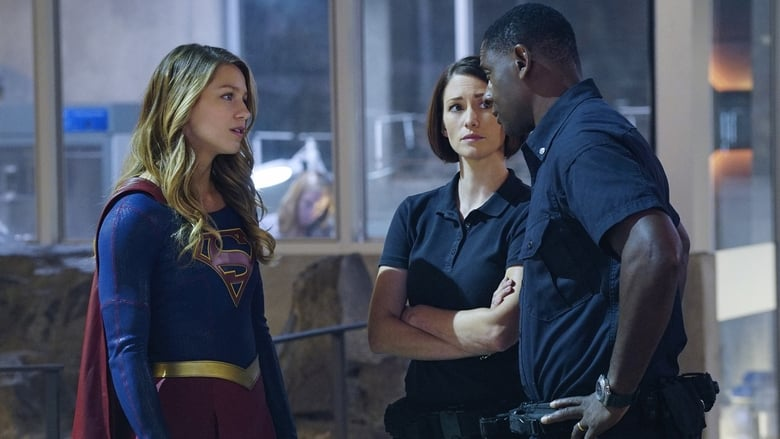 Supergirl Season 1 Episode 8
