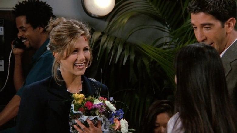 Friends Sezonul 2 Episodul 1