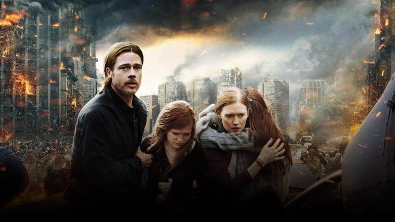 World War Z 2013 ONLINE LEKTOR PL