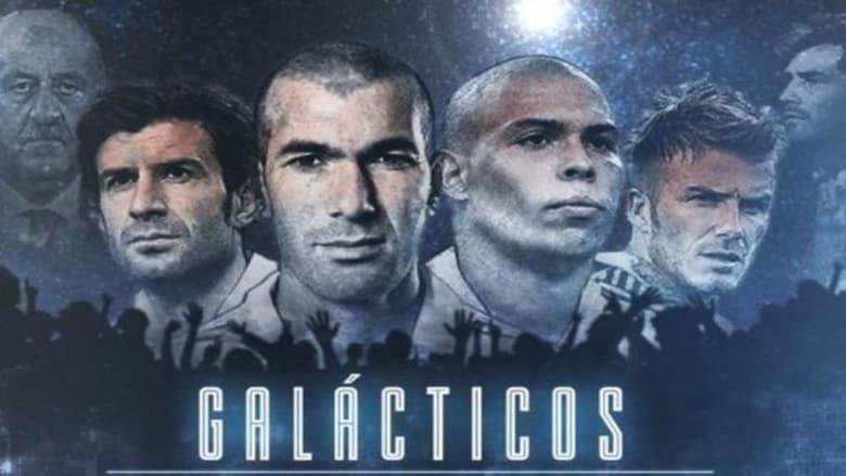 مشاهدة مسلسل Galácticos مترجم أون لاين بجودة عالية