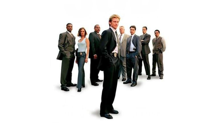 مشاهدة مسلسل The Job مترجم أون لاين بجودة عالية