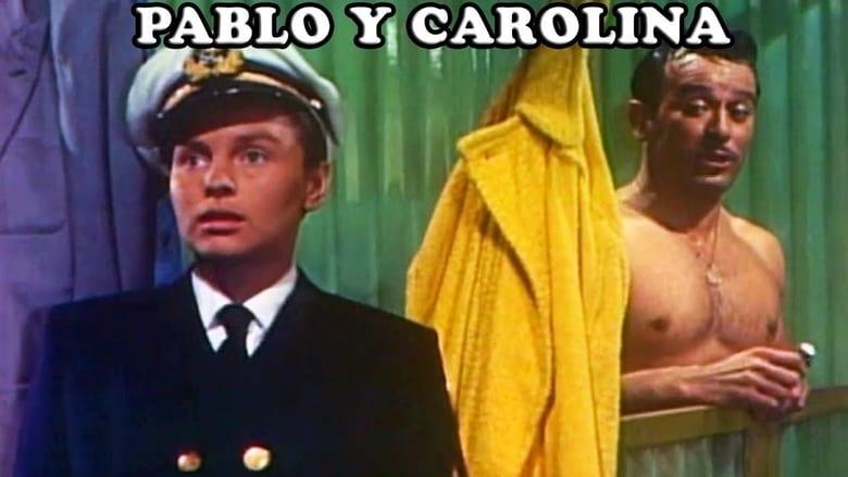 Pablo y Carolina