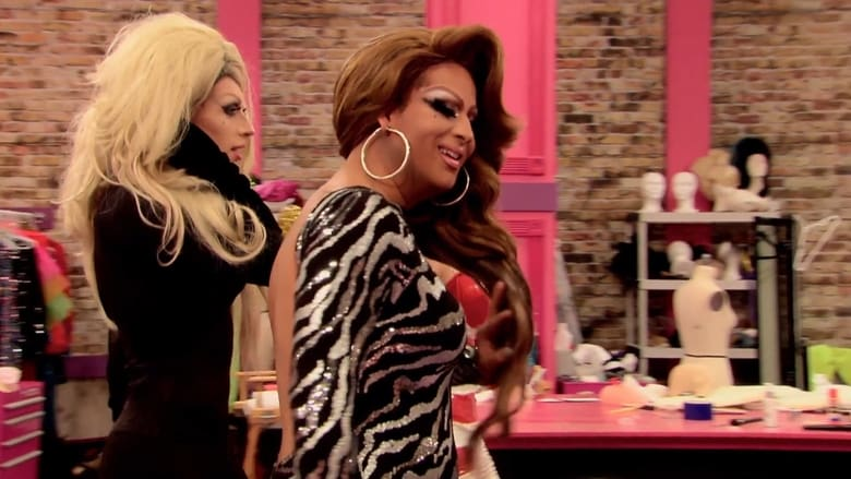 RuPaul: Carrera de drags: 5×11