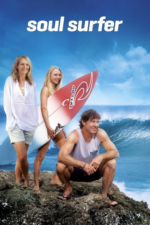 Soul Surfer - Familie / 2012 / ab 6 Jahre
