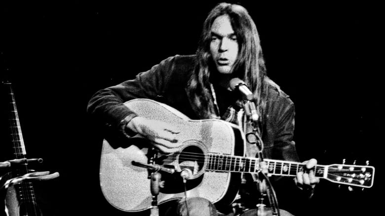 Neil Young – Young Shakespeare (2021)