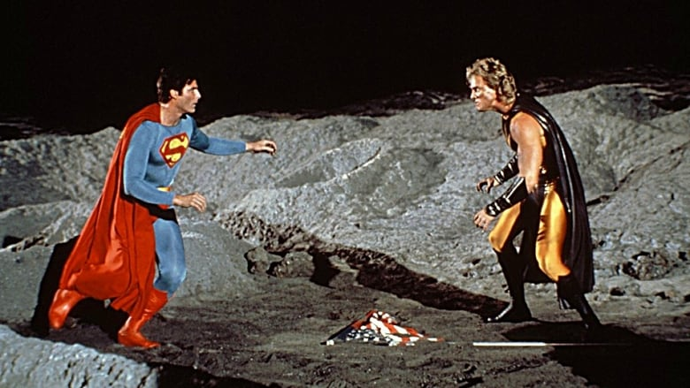 Superman IV: The Quest for Peace koko elokuva ilmaiseksi