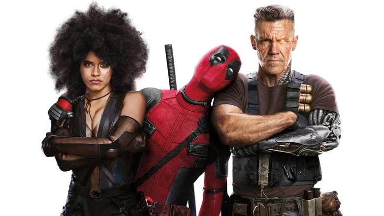 Deadpool 2 2018 hd quickmovies