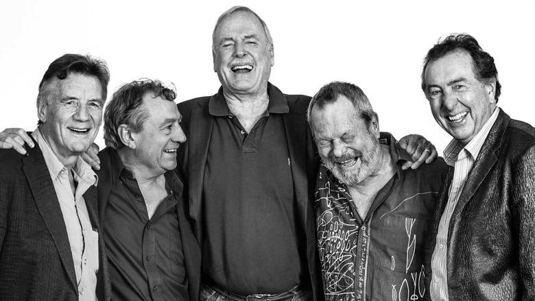 Assistir Filme Monty Python: The Meaning of Live Em Português Online